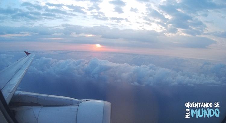aviao - mochilao no nordeste
