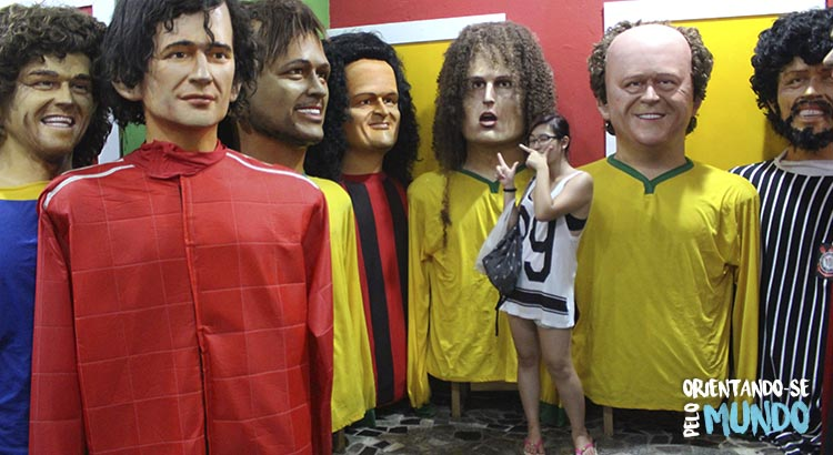 bonecos de olinda futebol