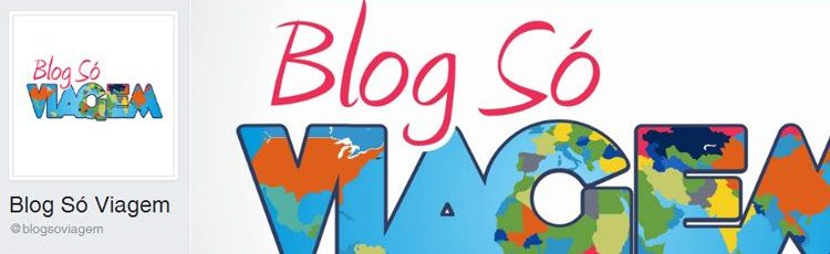 Fanpages Blog Só Viagem