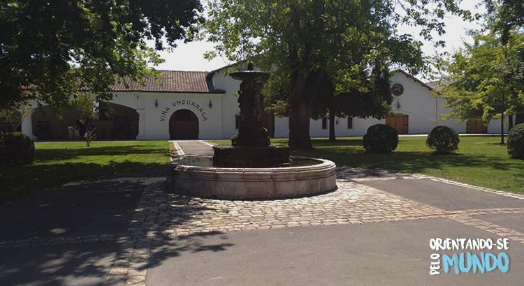 vinícola-undurraga